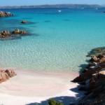 Budelli - spiaggia rosa