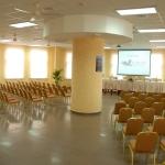 Le Nereidi Sala Conferenze